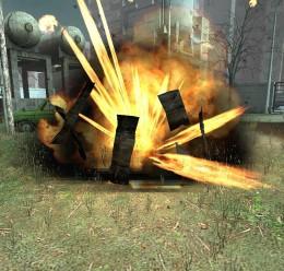 fear_explosive_barrels.zip For Garry's Mod Image 3