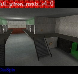 ba_jail_prizon_remix_v4_0.zip For Garry's Mod Image 1