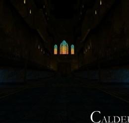 ttt_caldera_v1 For Garry's Mod Image 1