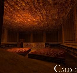 ttt_caldera_v1 For Garry's Mod Image 3