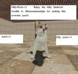 Kitty pack-v3 For Garry's Mod Image 1