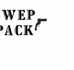 swep_pack.zip For Garry's Mod Image 1