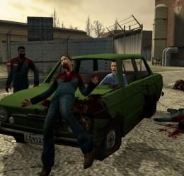 c17_zombie_citizens.zip For Garry's Mod Image 2