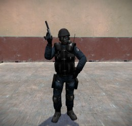 Nightmare House 2 SWAT models For Garry's Mod Image 2