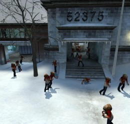 Zombie Survival Fixed For Garry's Mod Image 2