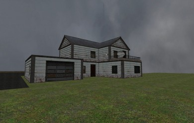 NEW Cliffhouse For Garry's Mod Image 1