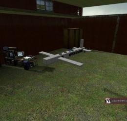 Auto UAV Drone Verison 1.zip For Garry's Mod Image 1