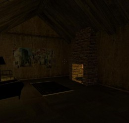 gm_wintercabin.zip For Garry's Mod Image 2