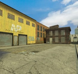 rp_downtown_v2.zip For Garry's Mod Image 2