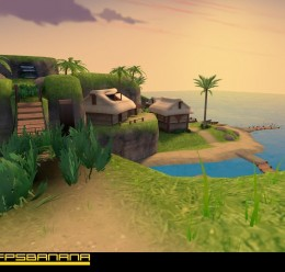 ctf_Outset Island (TF2) For Garry's Mod Image 2
