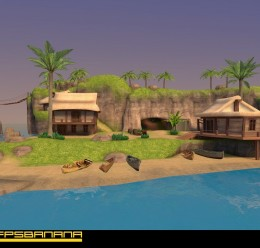 ctf_Outset Island (TF2) For Garry's Mod Image 3