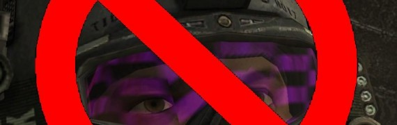 Goggle fix for COD MW2 players
