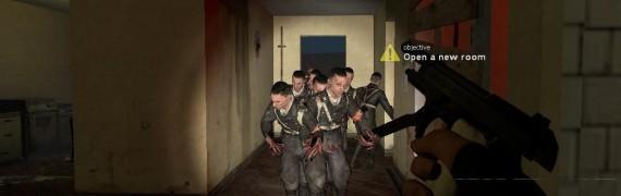Zombie Survival-- V2!