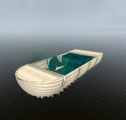 Luxury boat.zip For Garry's Mod Image 1