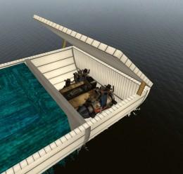 Luxury boat.zip For Garry's Mod Image 2