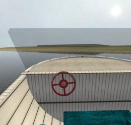 Luxury boat.zip For Garry's Mod Image 3