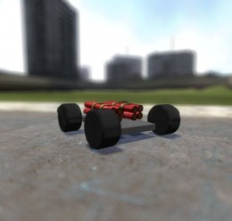 COD Black Ops rc car(drivable) For Garry's Mod Image 1