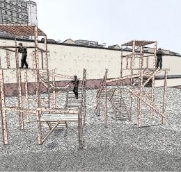 ponu_watchtowers.zip For Garry's Mod Image 3