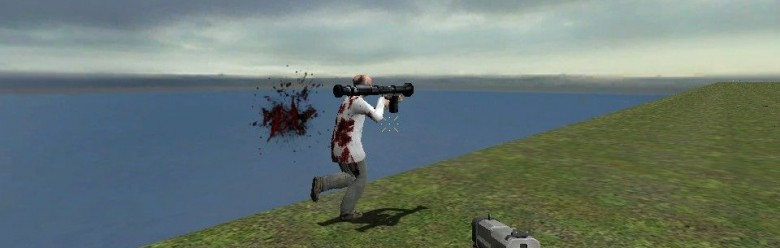 Hit Marker For Garry's Mod Image 1