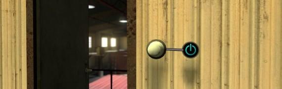 Wire Door Controller v2
