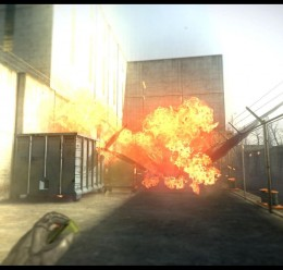 New Explosion Effect For Garry's Mod Image 1