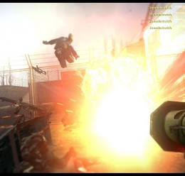 New Explosion Effect For Garry's Mod Image 3