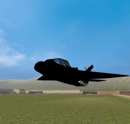 f22_raptor.zip For Garry's Mod Image 3