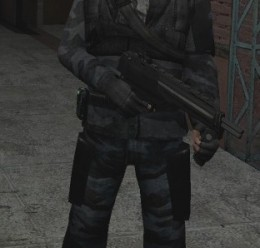 Citizen Resistance Reskin For Garry's Mod Image 3