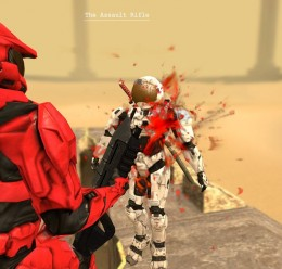 HALO 3 U.N.S.C WEAPONS BETA For Garry's Mod Image 3