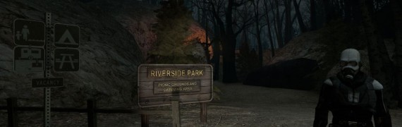 The BoatHouse from L4D