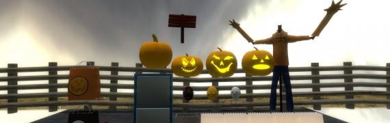 HalloweenModels2012