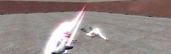 Halo 2 Energy Sword SWEP