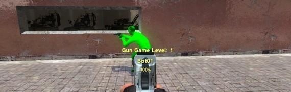 Garrys Mod Gun Game