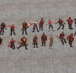 tf2_zombies_hexed.zip For Garry's Mod Image 2