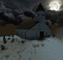 zombiesurvival_mojave.zip For Garry's Mod Image 3