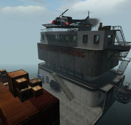 ttt_vessel For Garry's Mod Image 1
