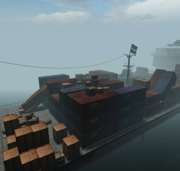 ttt_vessel For Garry's Mod Image 3