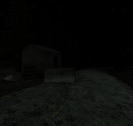 dark_road_01.zip For Garry's Mod Image 1