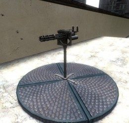 easy 2 use mingun turret For Garry's Mod Image 3