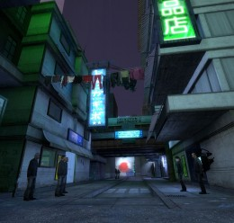 RP_City8 For Garry's Mod Image 2