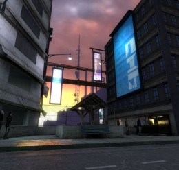 RP_City8 For Garry's Mod Image 3