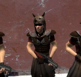 Fallout New Vegas Npcs For Garry's Mod Image 1