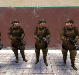 Fallout New Vegas Npcs For Garry's Mod Image 2