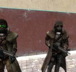 Fallout New Vegas Npcs For Garry's Mod Image 3