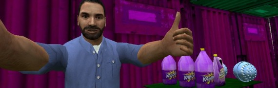 Billy Mays Full Spawnlist!!!!!