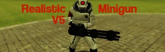 Realistic Minigun V5.zip