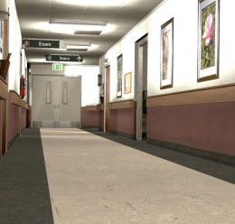 rp_mercyhospital_v1.zip For Garry's Mod Image 1