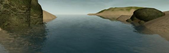 GM_Islands_V2 Map