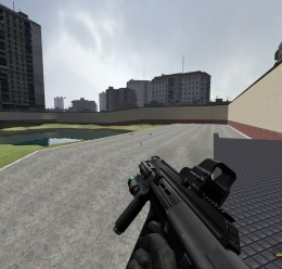 extra_customizable_weaponry_1. For Garry's Mod Image 2