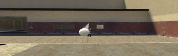 Snowball by Uke